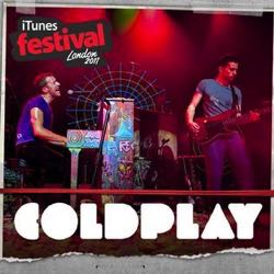 Coldplay 12 Tage