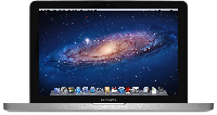 MacBook Pro Late 2011 Lion