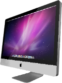 Apple iMac Mid 2011